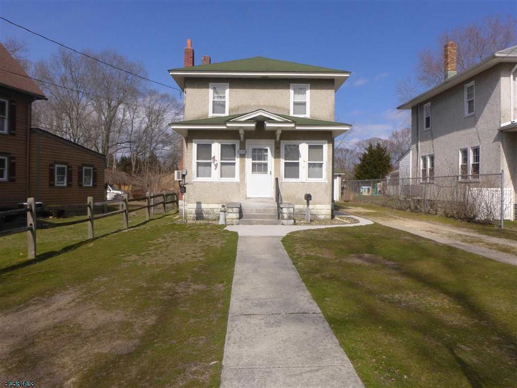 301 W Mill Rd. Northfield, NJ 08225