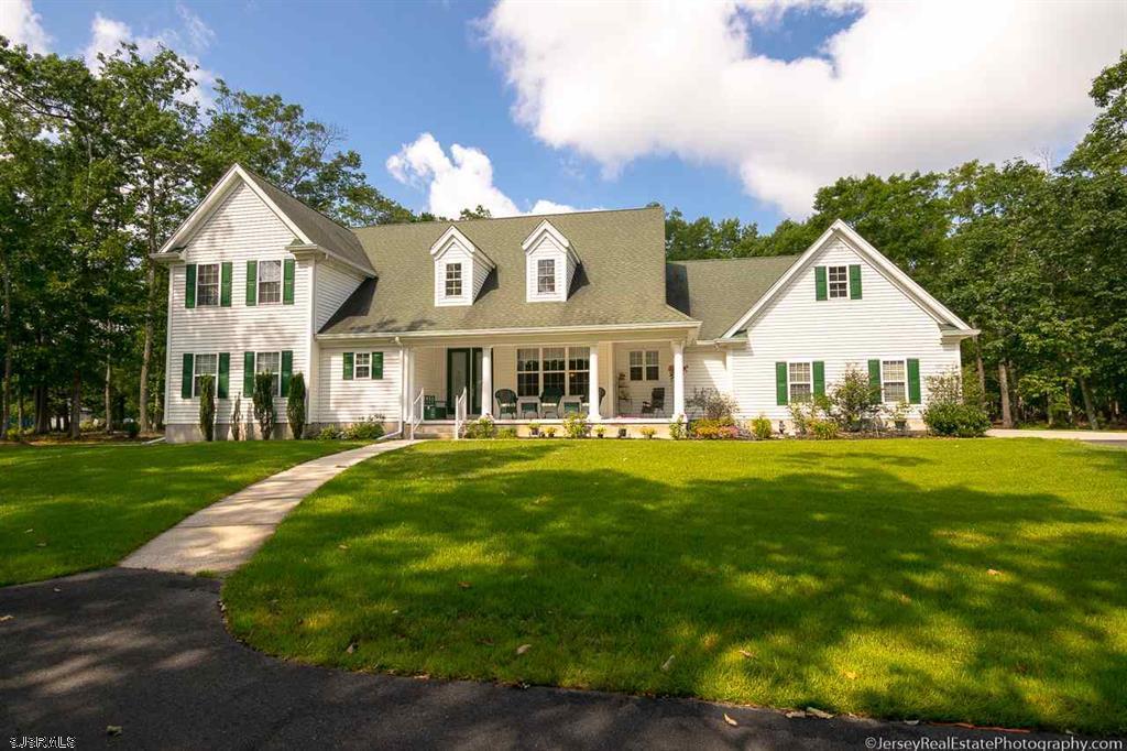 204 Tuckahoe Rd. Estell Manor, NJ 08319