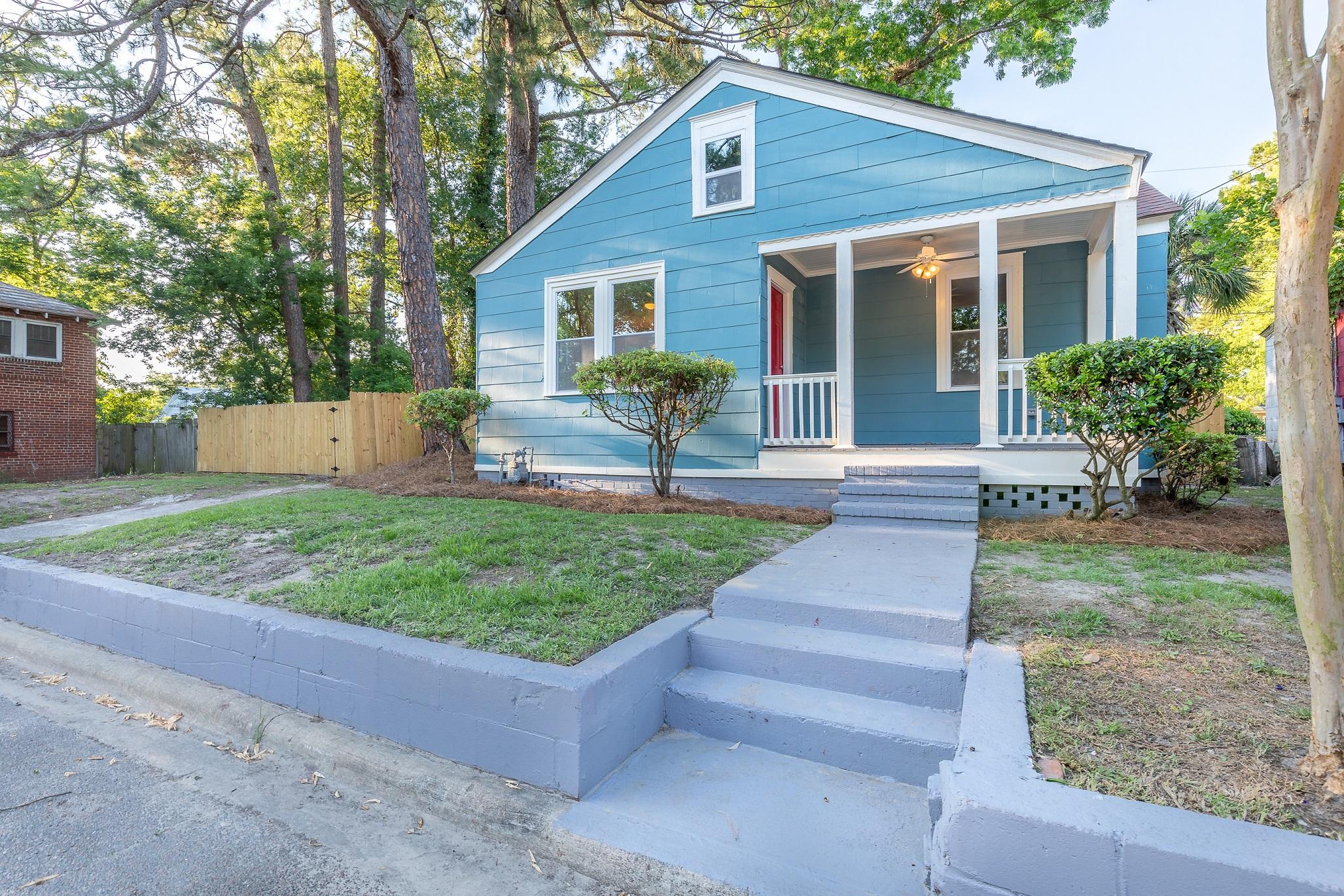828 Hamilton Court, Savannah, Georgia 31401