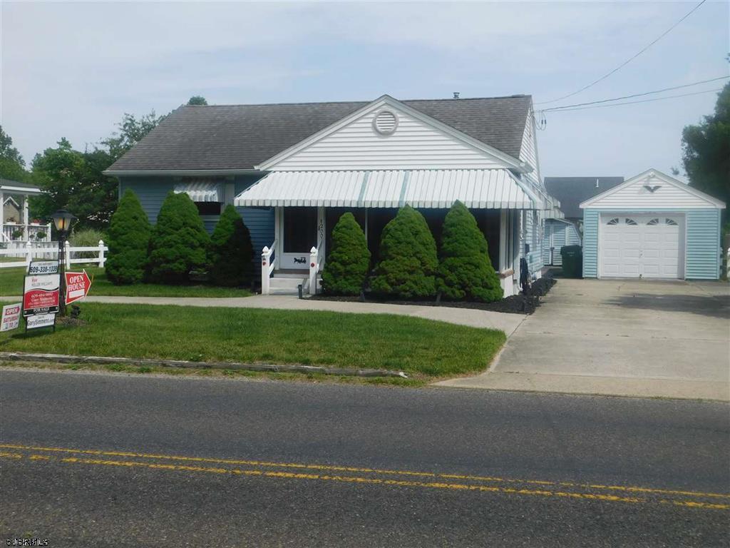 200 Blackman Rd Egg Harbor Township, NJ 08234