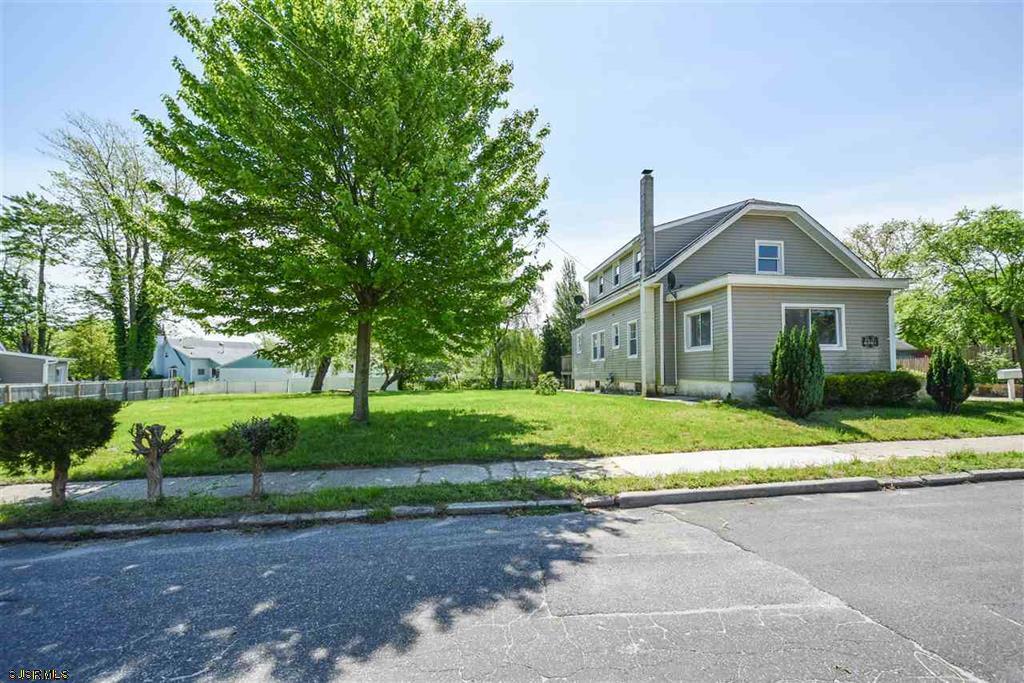 414 Prospect Ave. Pleasantville, NJ 08232