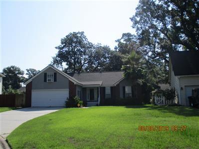 553 Pointe South Drive, Savannah, Georgia 31410