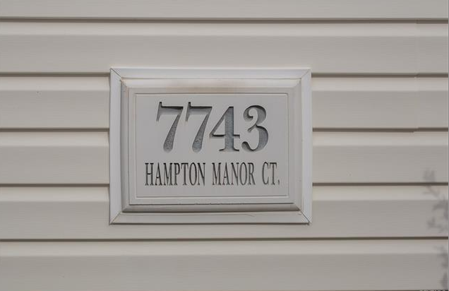 7743 Hampton Manor
