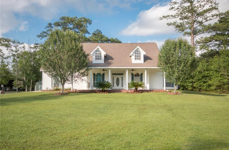 154 Indian Village Road, Slidell, LA. 70461