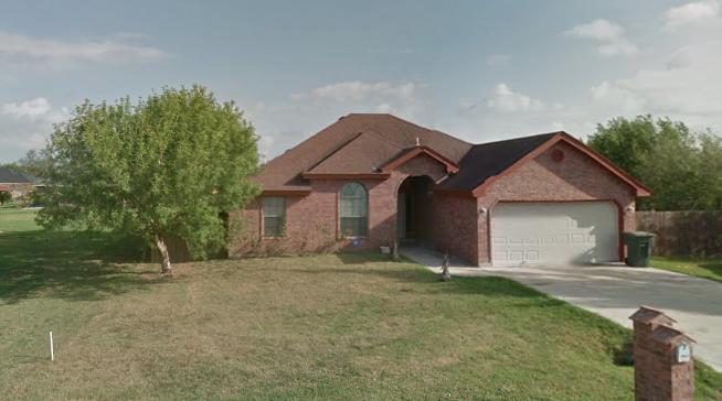 9318 S. Vista Del Sol Dr Harlingen, Texas 78552