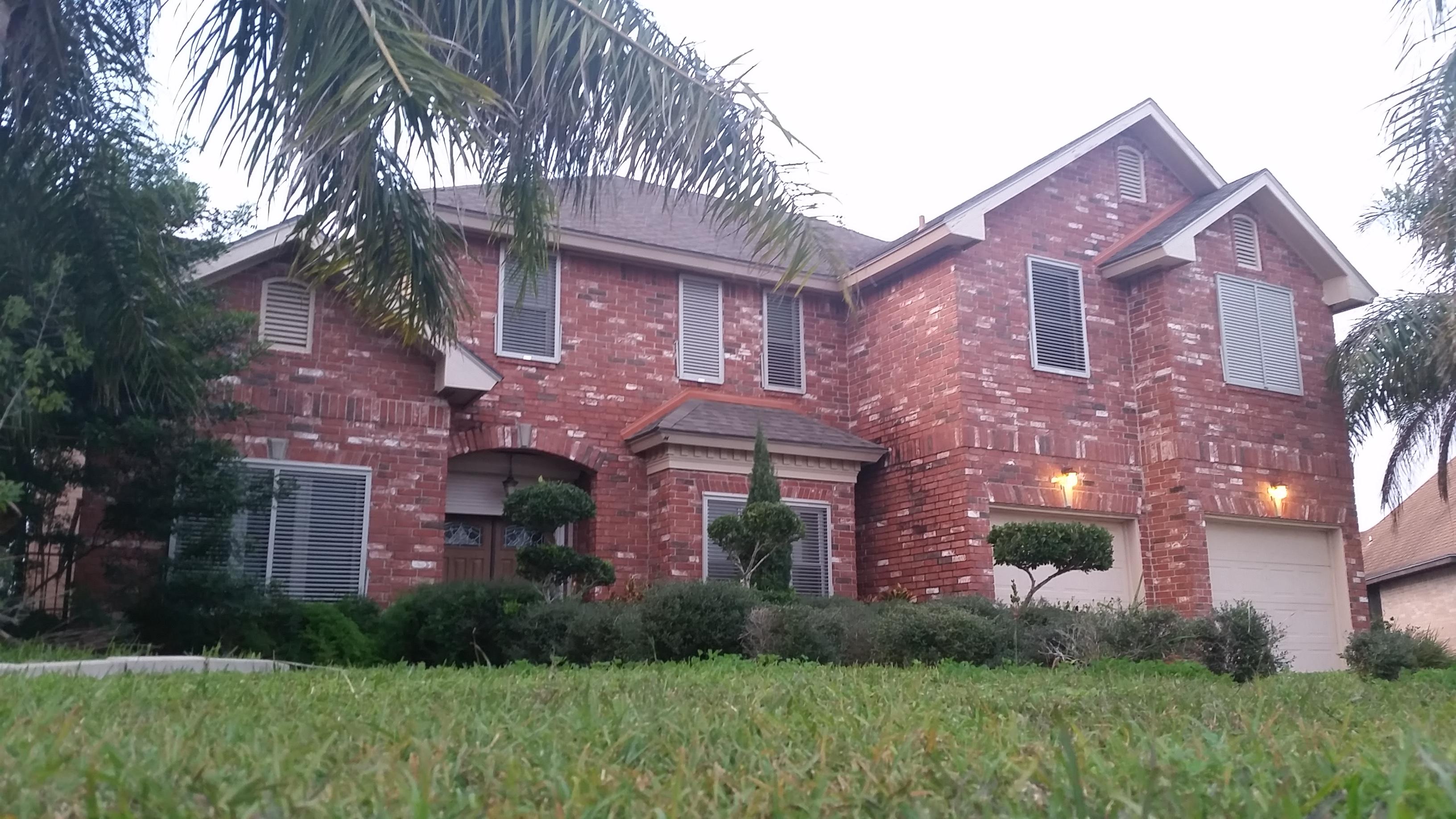 205 San Diego Ave Brownsville, Texas 78526