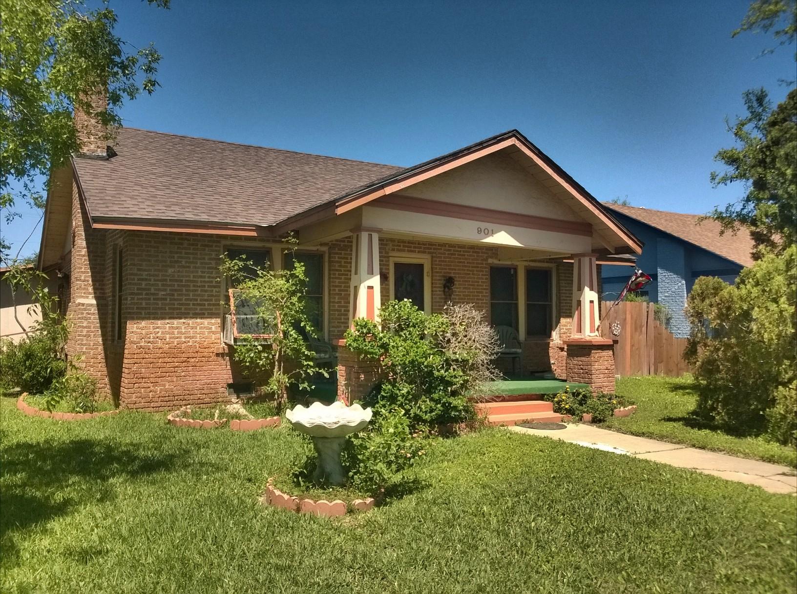 901 E Polk St Harlingen, Texas 78501
