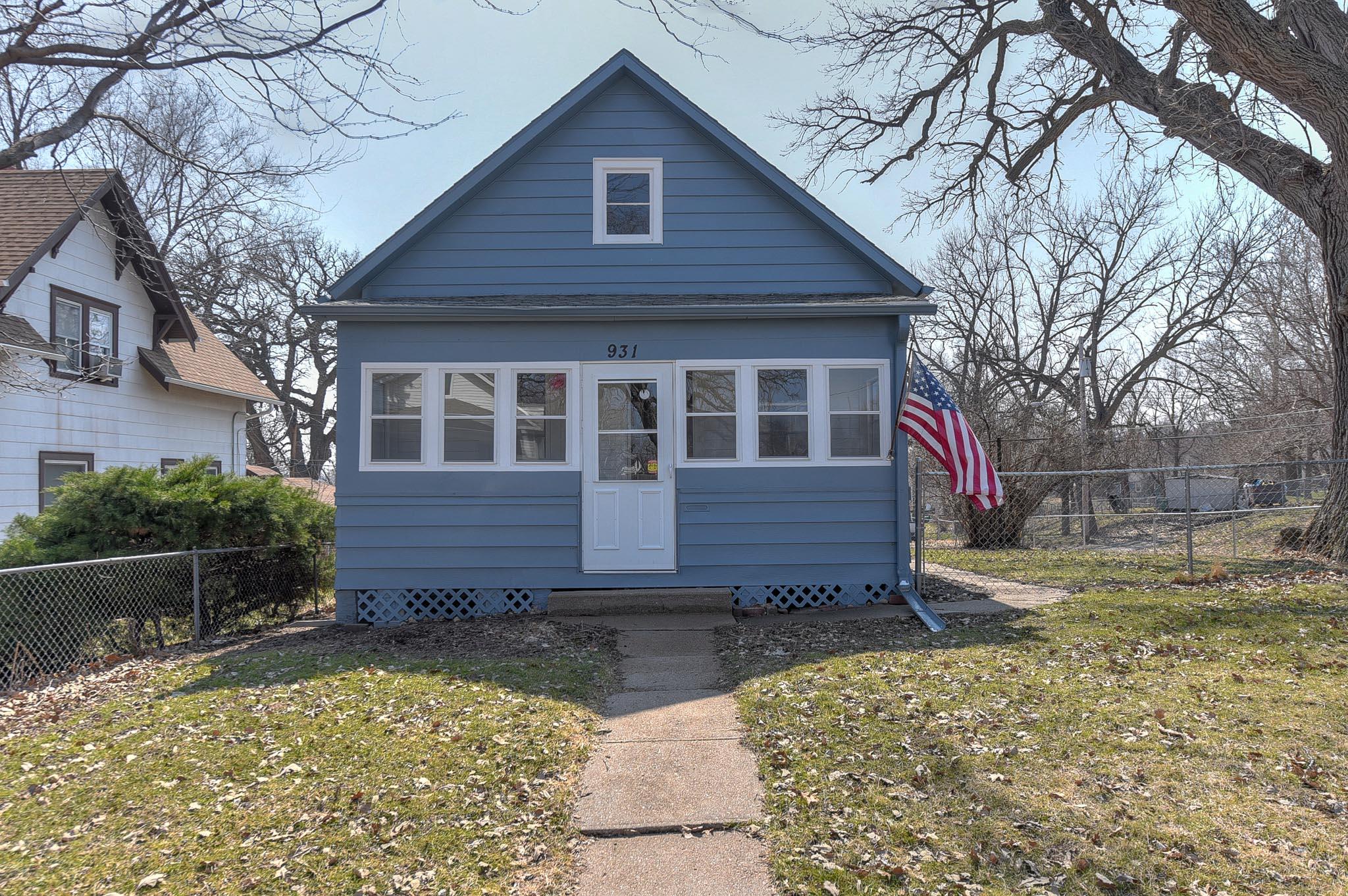 931 Homer Street Omaha, NE 68107