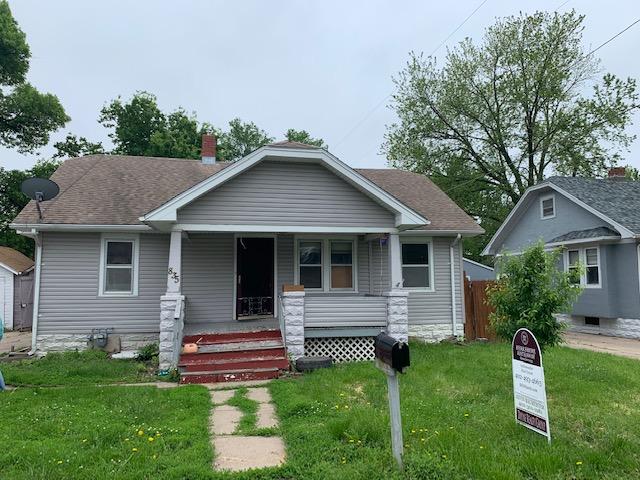 835 W 8th Street Fremont, NE. 68025