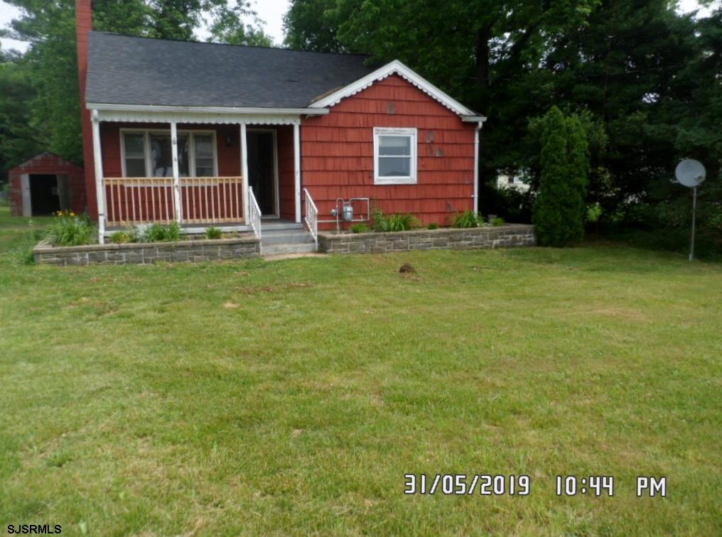 398 Wheat Rd. Vineland, NJ 08360