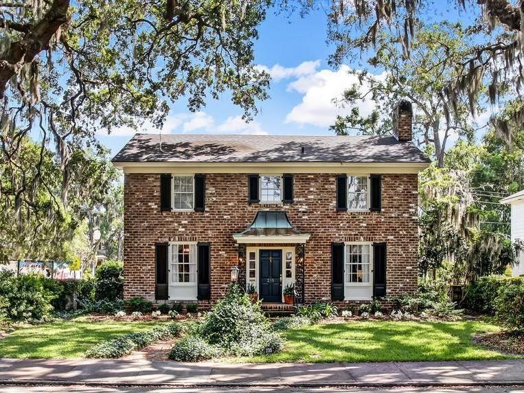 235 Washington Avenue, Savannah, Georgia 31405