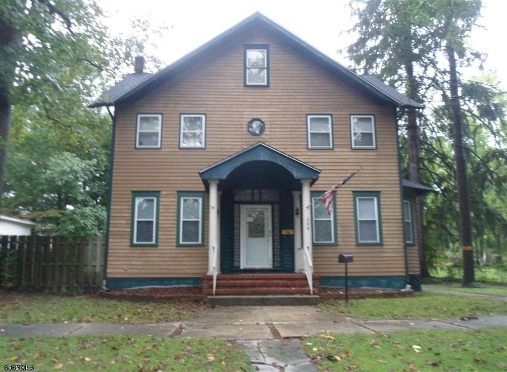 209 London Ave. Egg Harbor City, NJ 08215