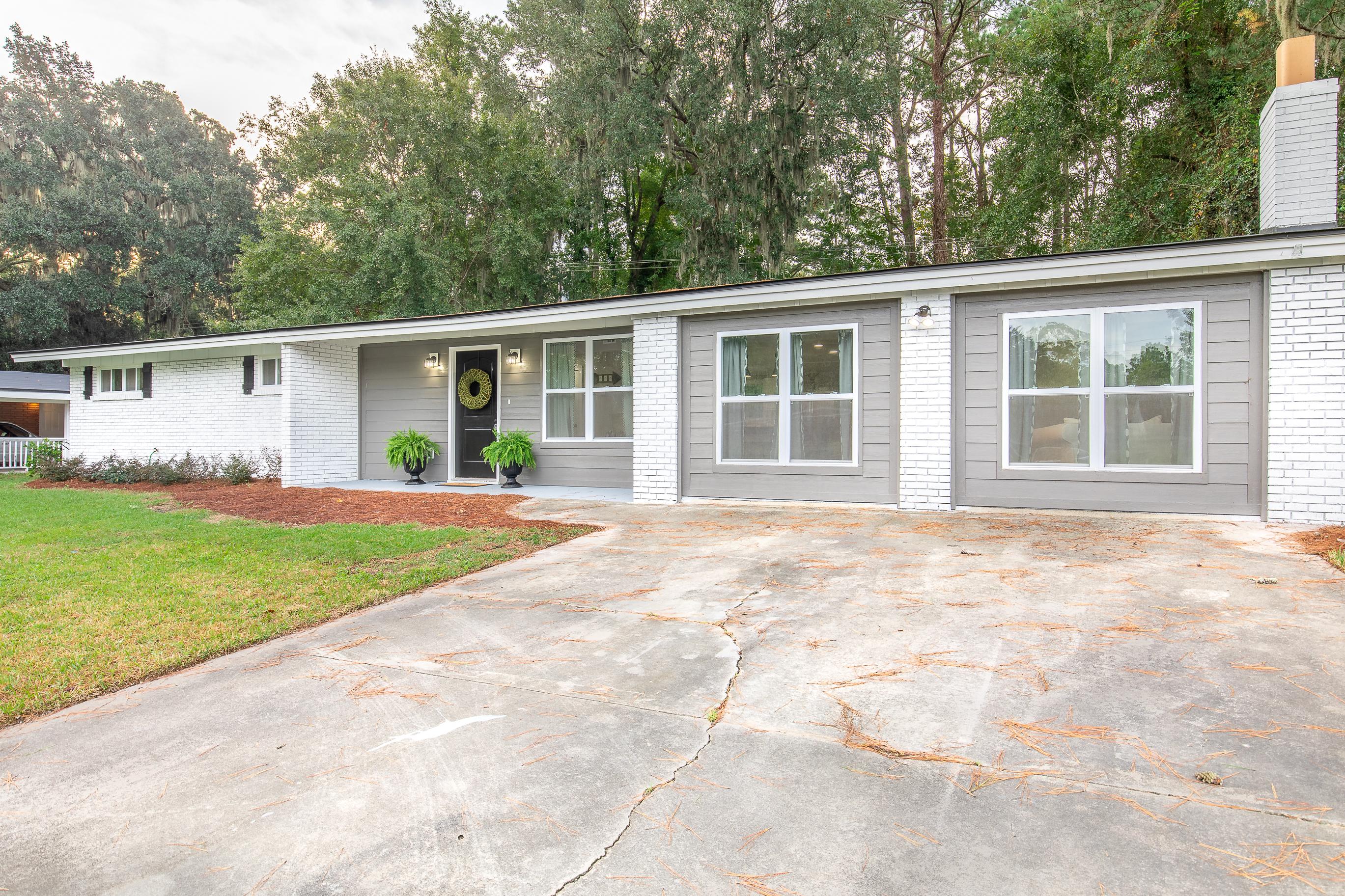 315 Willow Road, Savannah, Georgia 31419