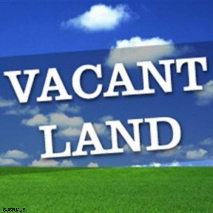 Harding Highway (Vacant Land) Mays Landing NJ 08330