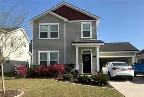 175 Calm Oaks Circle, Savannah, Georgia 31419