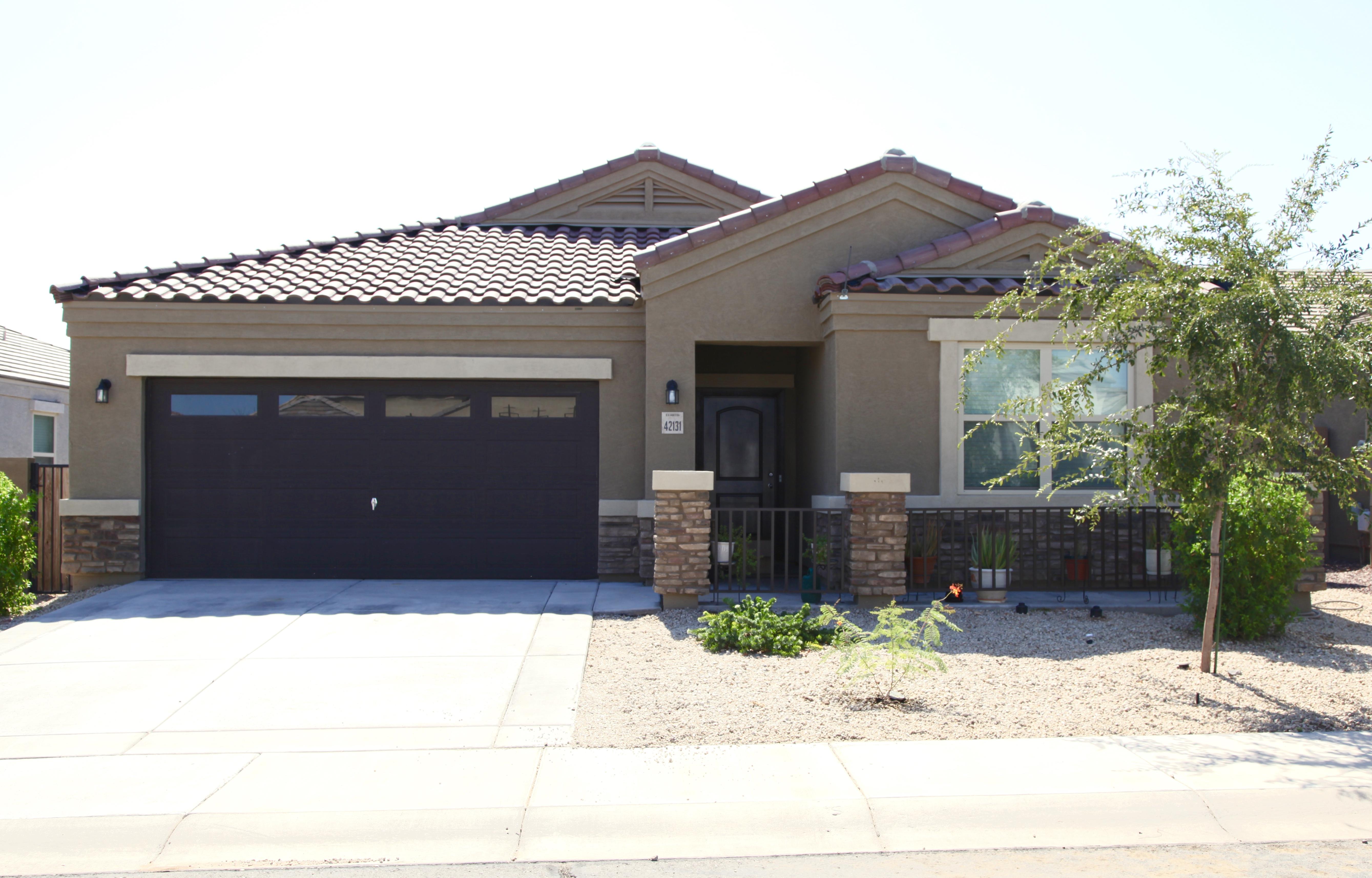 42131 W Rojo St Maricopa, AZ 85138