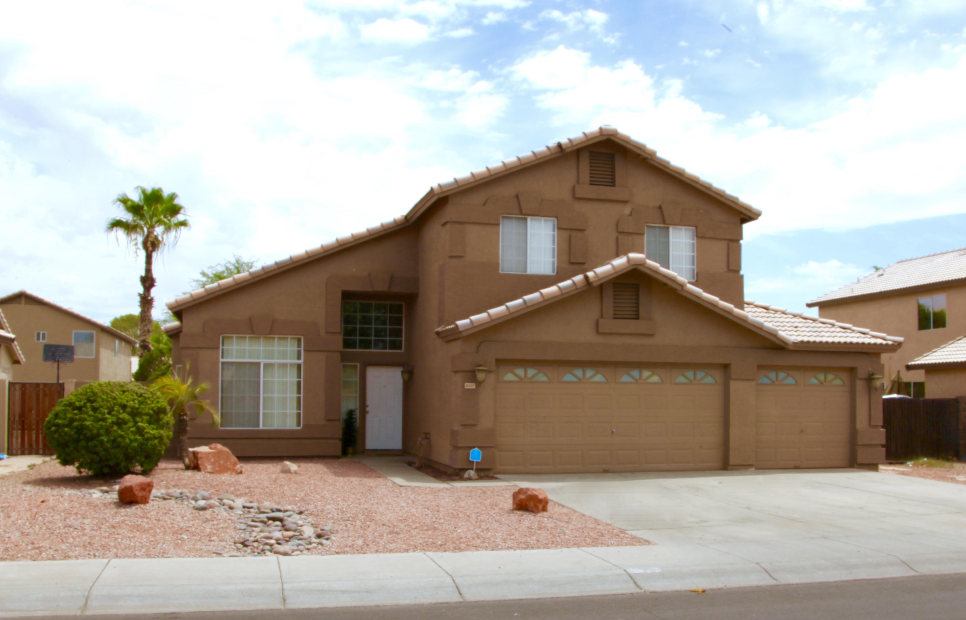 8537 W Wilshire Dr Phoenix, AZ 85037