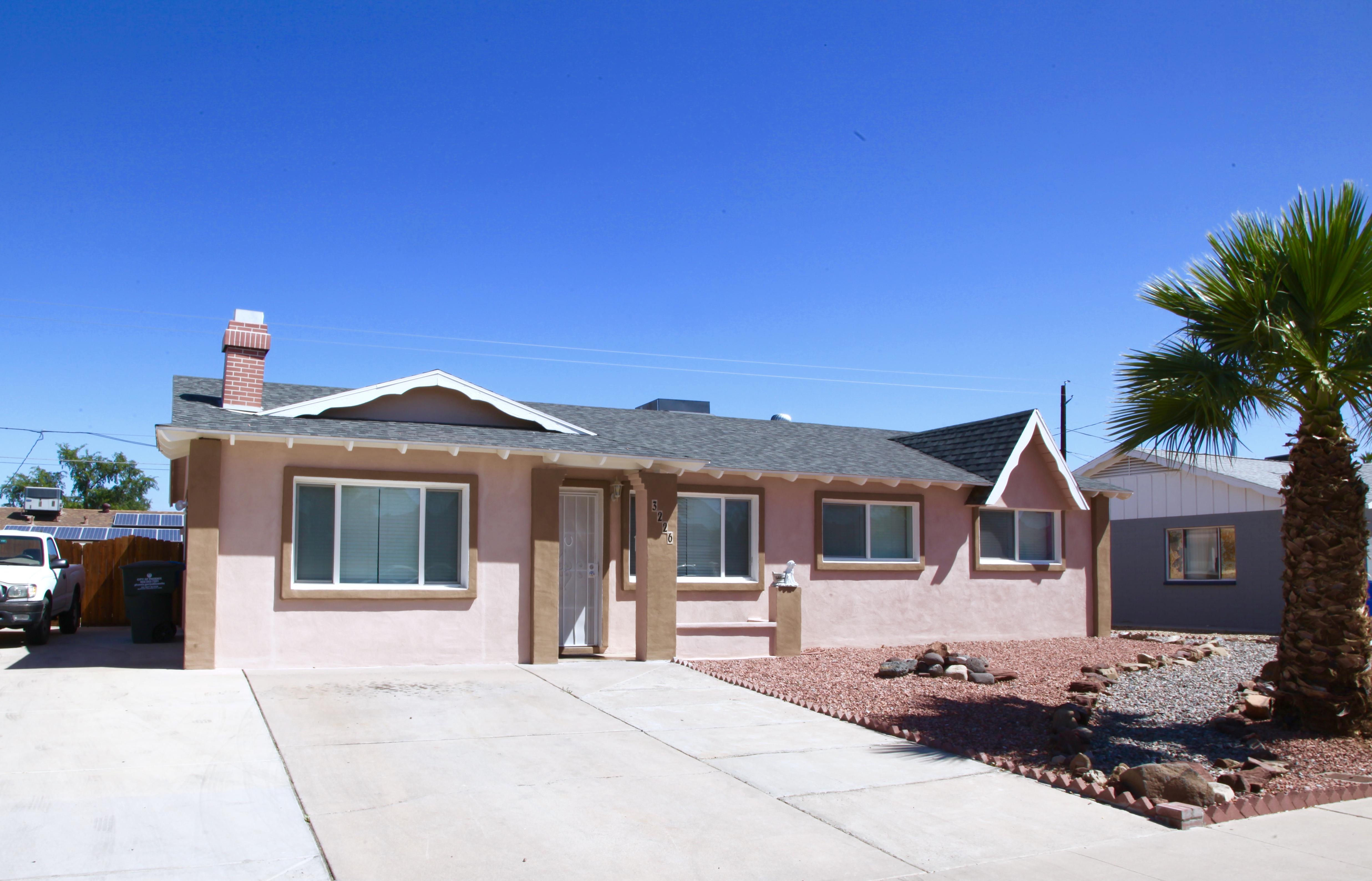 3226 W Voltaire Ave Phoenix, AZ 85029