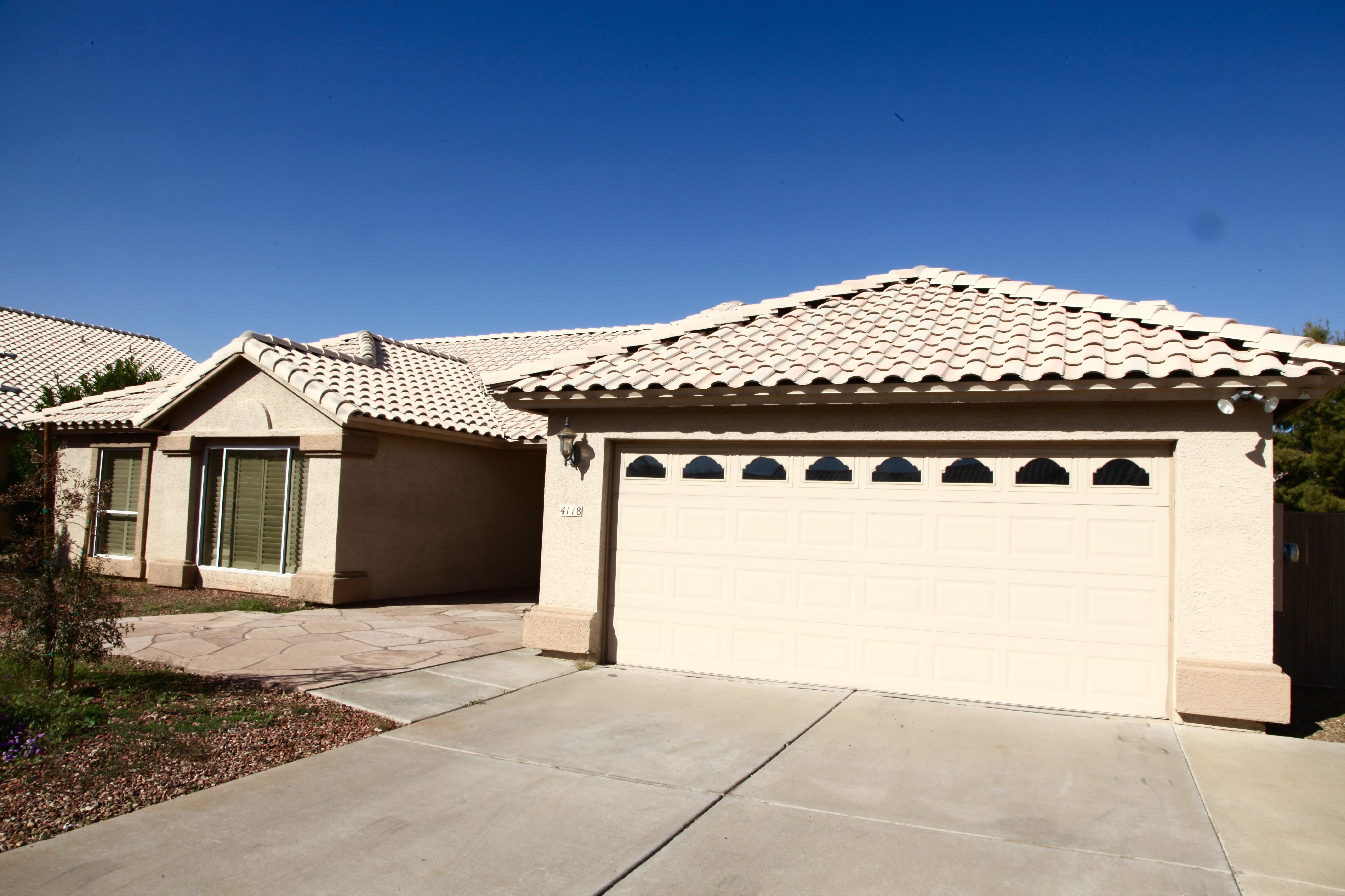4118 W Park View Ln Glendale, AZ 85310
