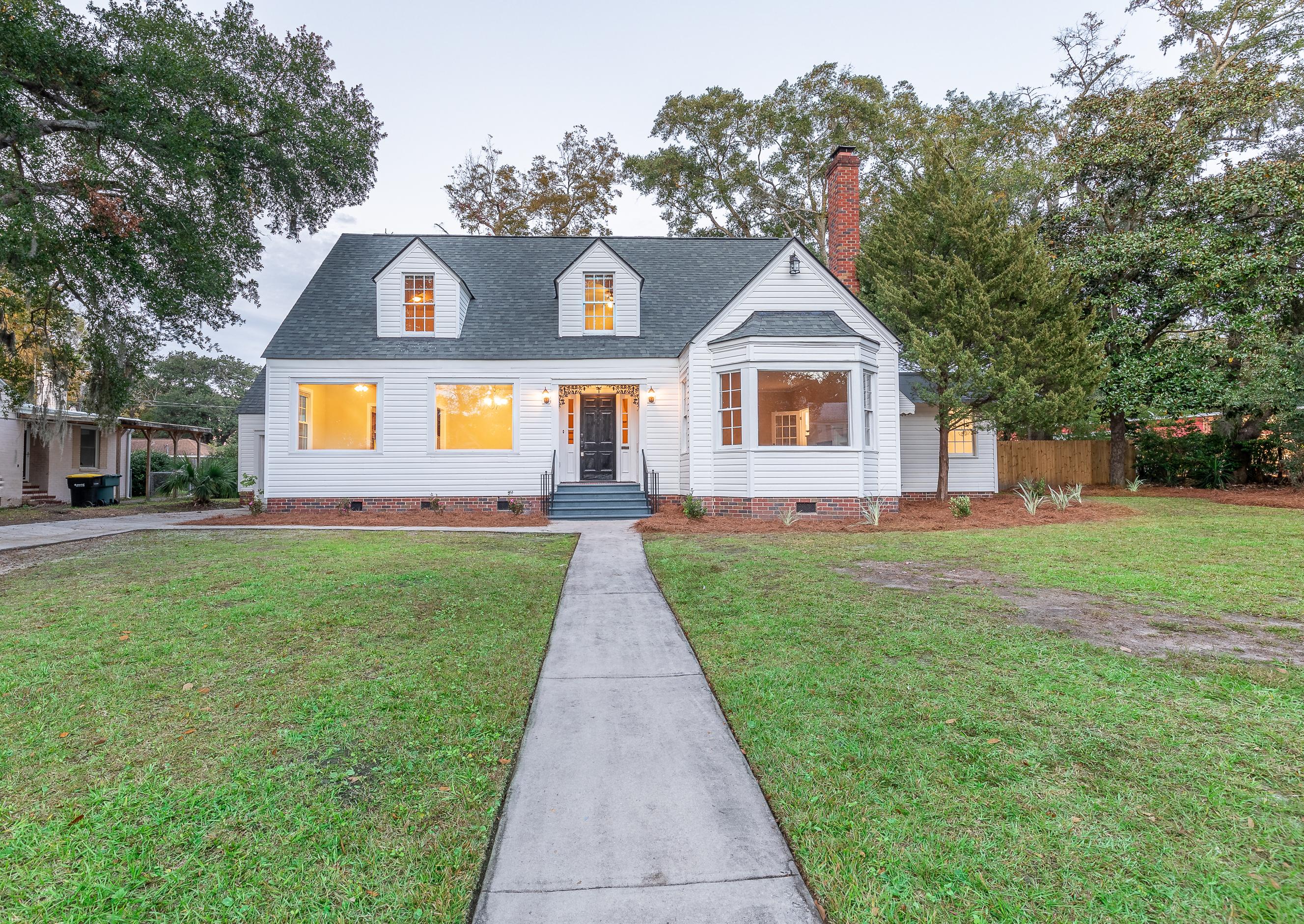 518 Gordonston Avenue, Savannah, Georgia 31404