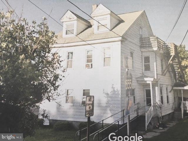 615-617 N 3rd St. Millville, NJ 08332