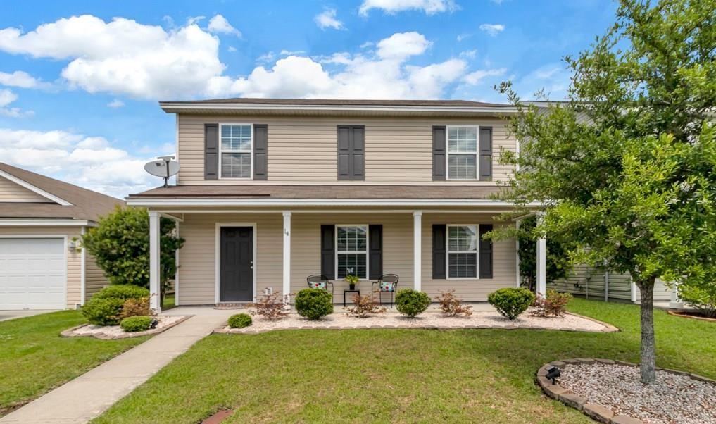 14 Fiore Drive, Savannah, Georgia 31419
