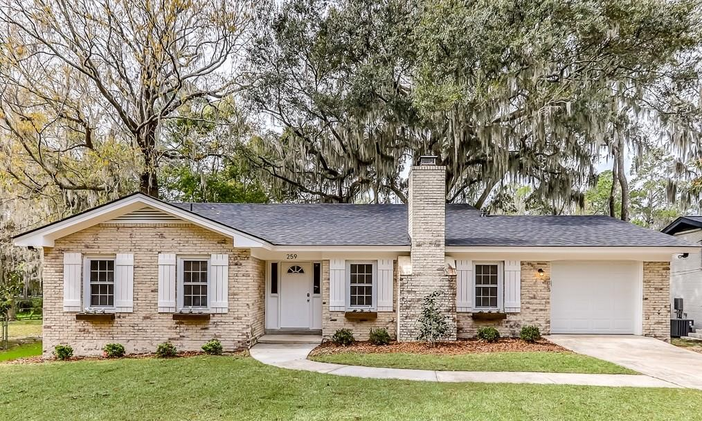 259 Kensington Drive, Savannah, Georgia 31405