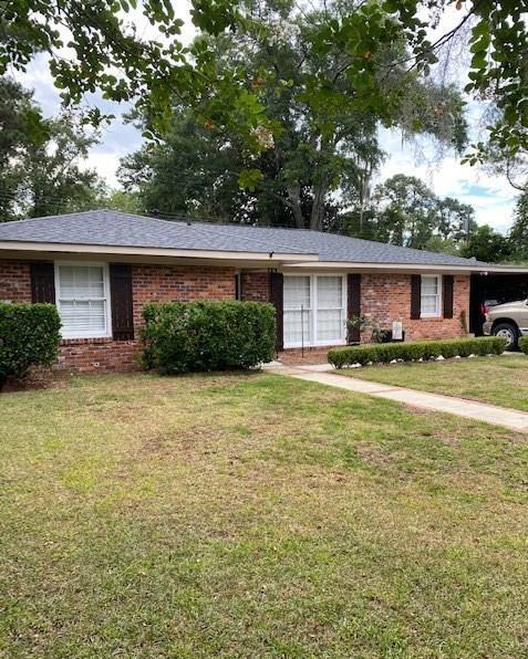 8607 Lyn Avenue, Savannah, Georgia 31406