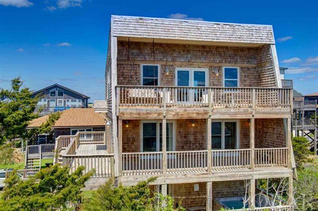 58213 Sand Road Hatteras, NC