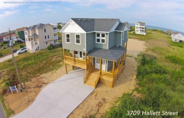 3709 Hallett Street Kitty Hawk, NC