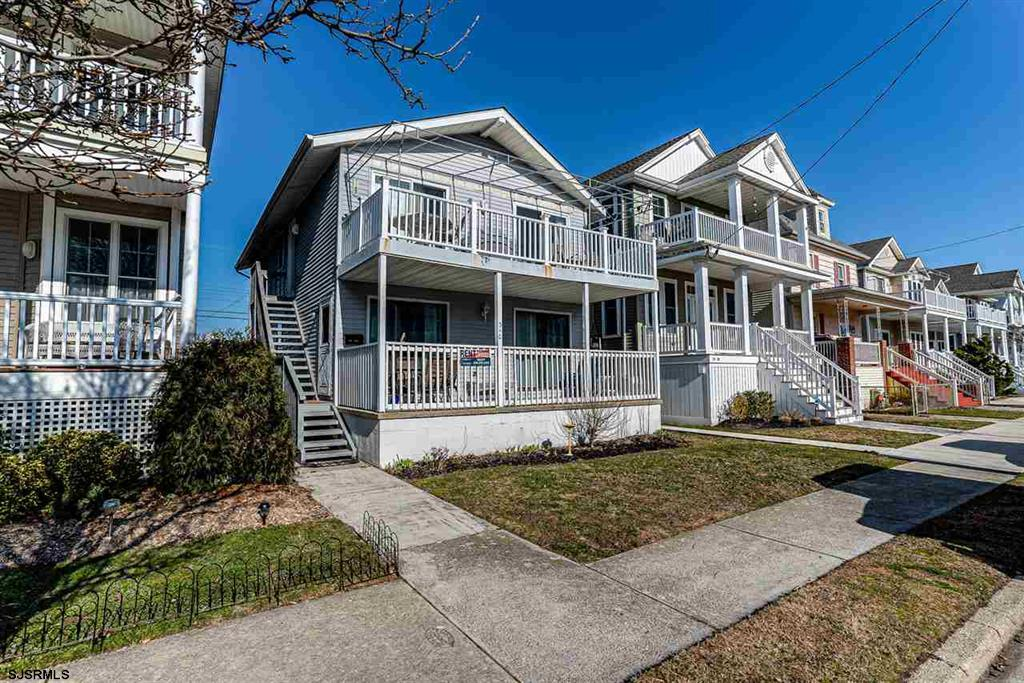 342 Asbury Ave Unit 2 Ocean City, NJ 08226