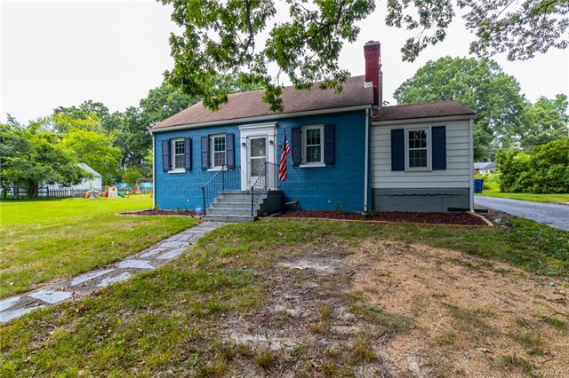 2416 Sherbourne Rd., North Chesterfield, VA 23237