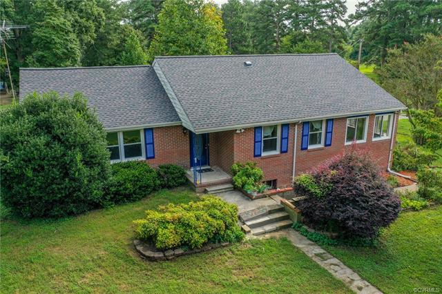 13607 Courthouse Rd., Dinwiddie, VA 23841