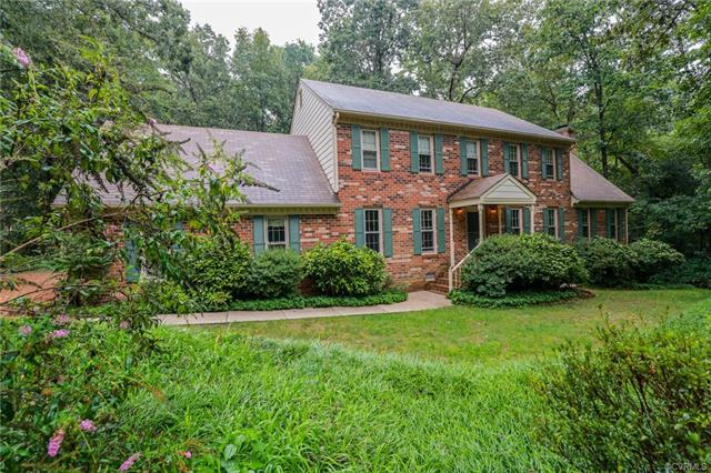 8409 Copperpenny Terrace, Chesterfield, VA 23832
