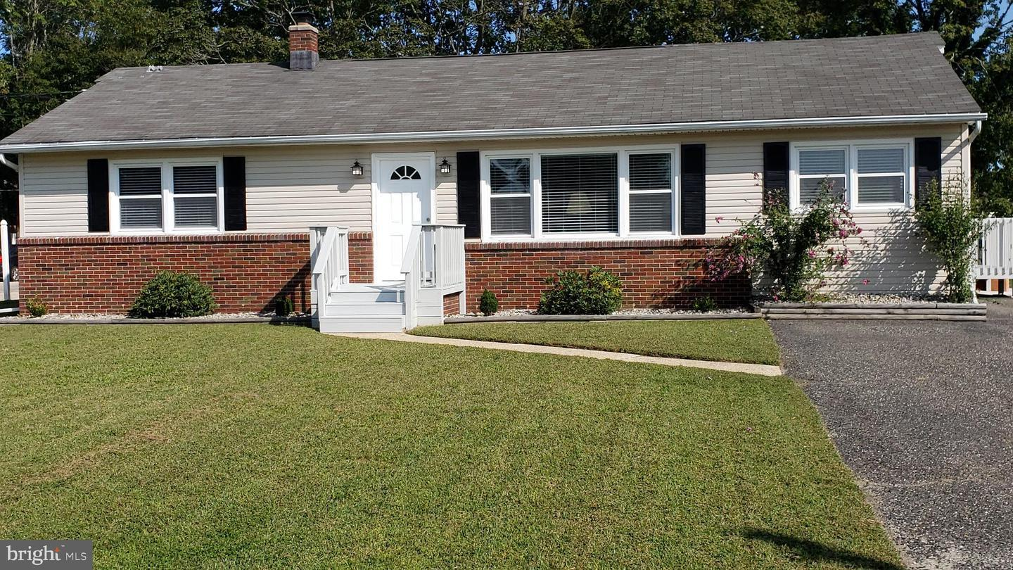 276 What Rd. Vineland, NJ 08360