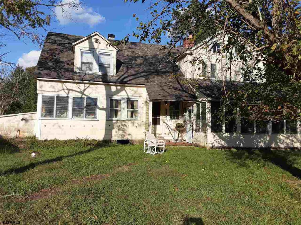 224 Riverside Dr. Port Republic, NJ 08241