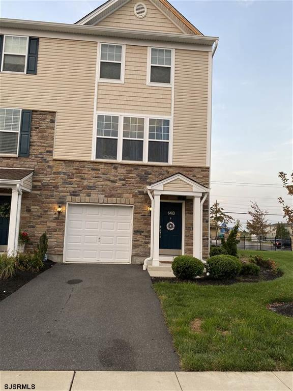 148 Dunlin Lane Egg Harbor Twp, NJ 08234