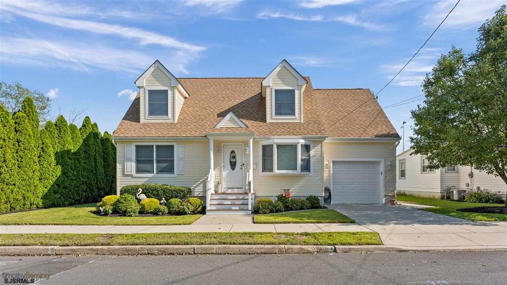 207 Rhode Island Ave. Somers Point, NJ 08244