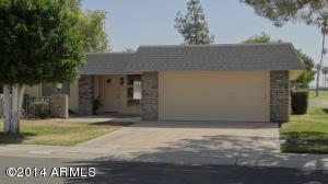 5433 N CAMEO DR, Sun City, AZ 85351