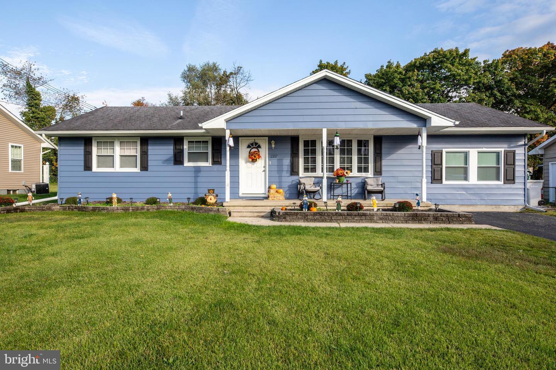 1357 Oak Ln Vineland, NJ 08360