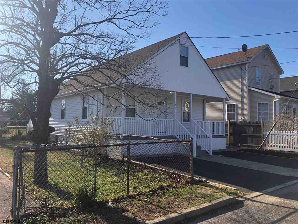 131 W Greenfield Ave. Pleasantville, NJ 08232