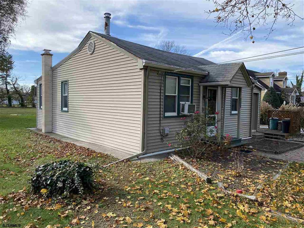 1341 E Oak Rd. Vineland, NJ 08360