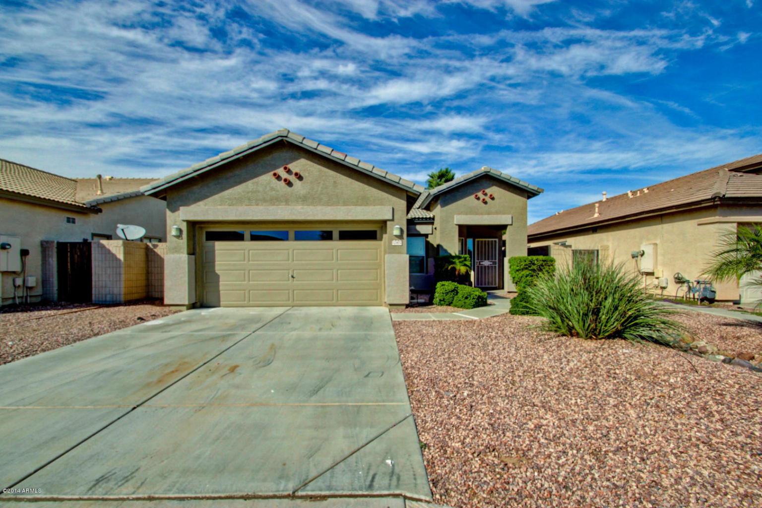 12402 W ADAMS ST, Avondale, AZ 85323
