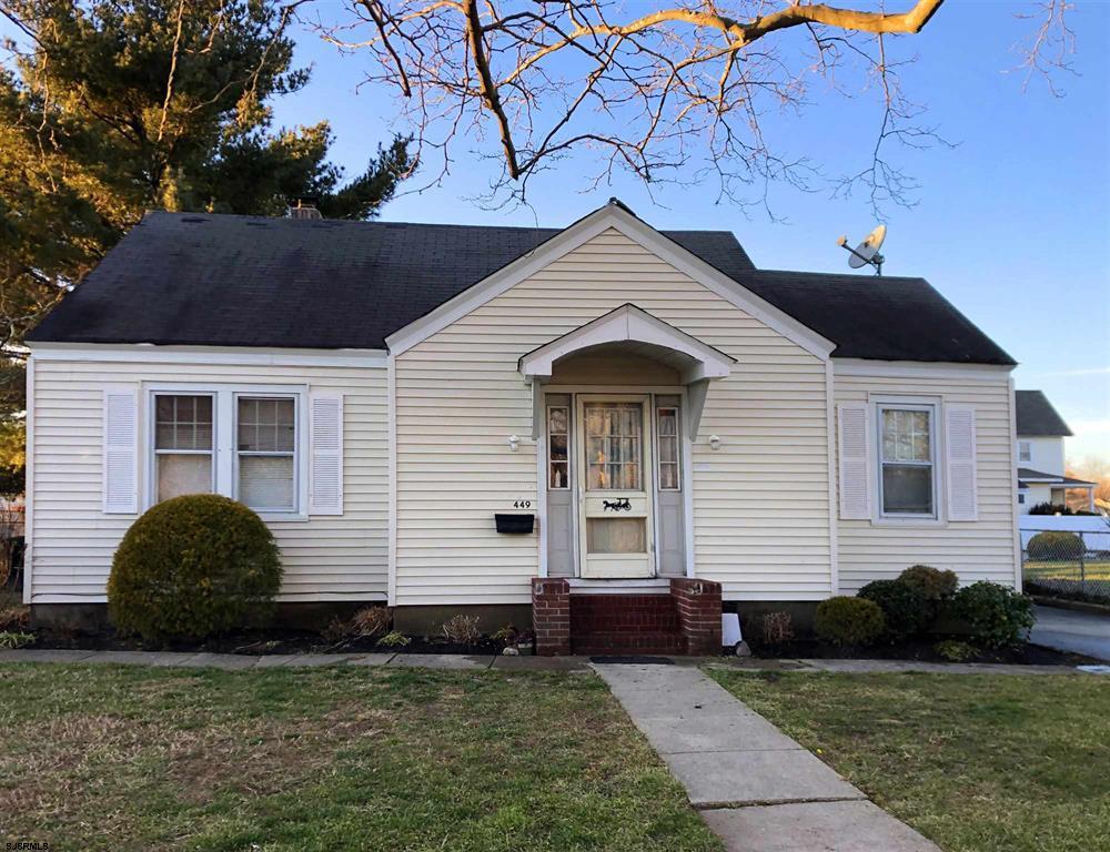 449 E Pleasant St. Hammonton, NJ 08037