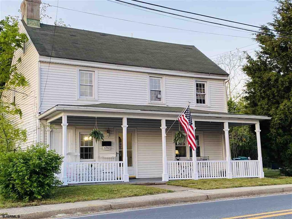 5703 Somers Point Rd. Mays Landing, NJ 08330