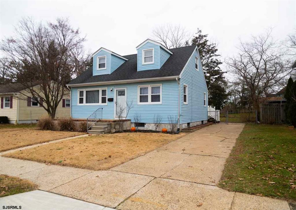 727 Bayview Dr. Absecon, NJ 08201