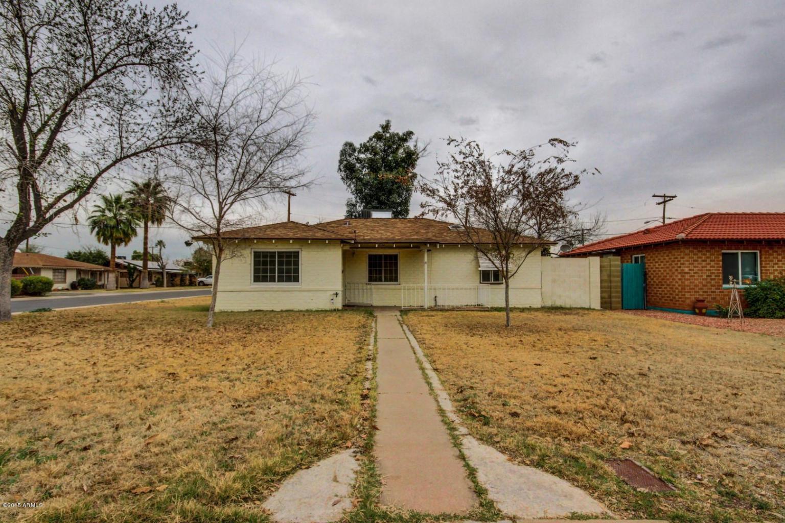 3645 N 21ST AVE Phoenix, AZ 85015
