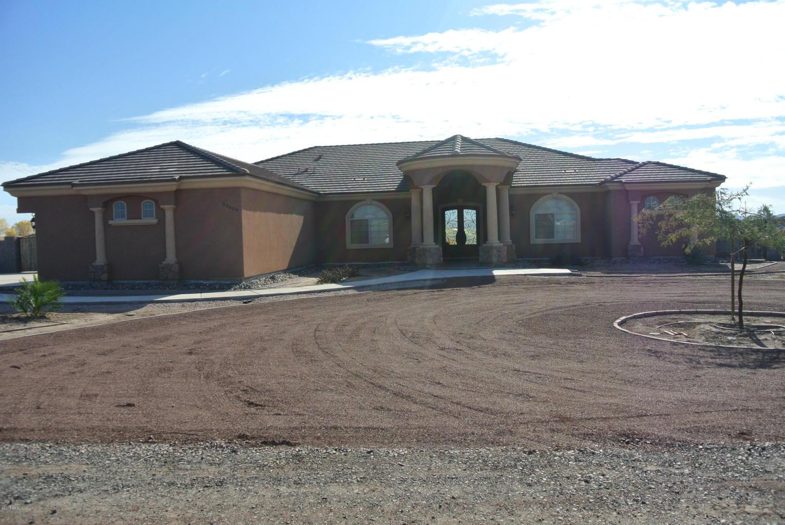 22609 W HARWELL RD, Buckeye, AZ 85326