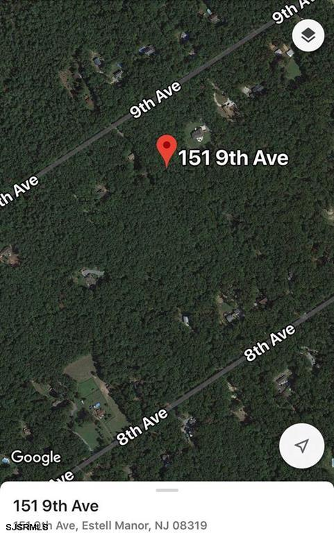 151 9th Ave. Estell Manor, NJ 08319