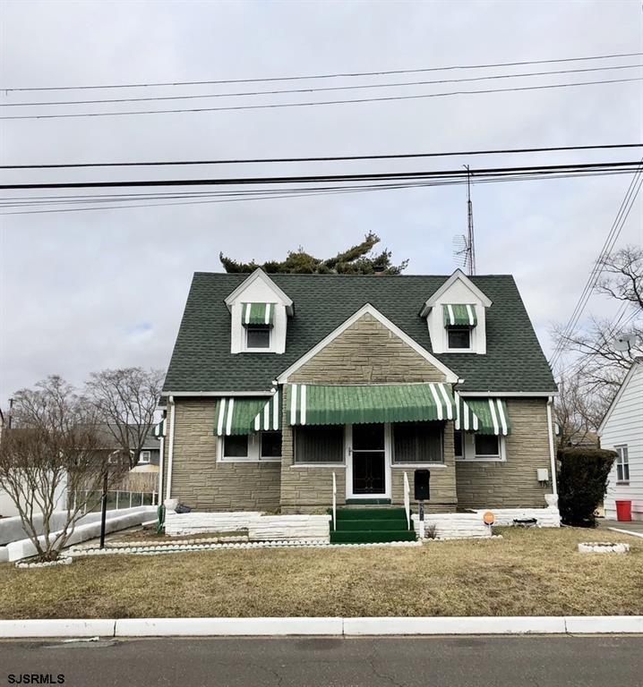 66 W Almond St. Vineland, NJ 08360